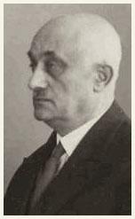 Ludwig Louis Langstädter