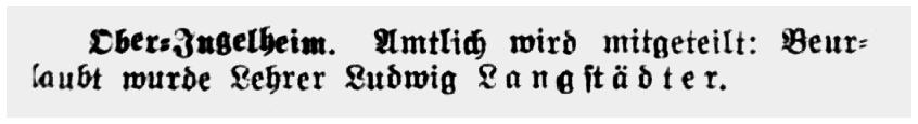1933-03-18Langstaedter