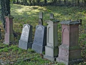 Friedhof Großwinternheim