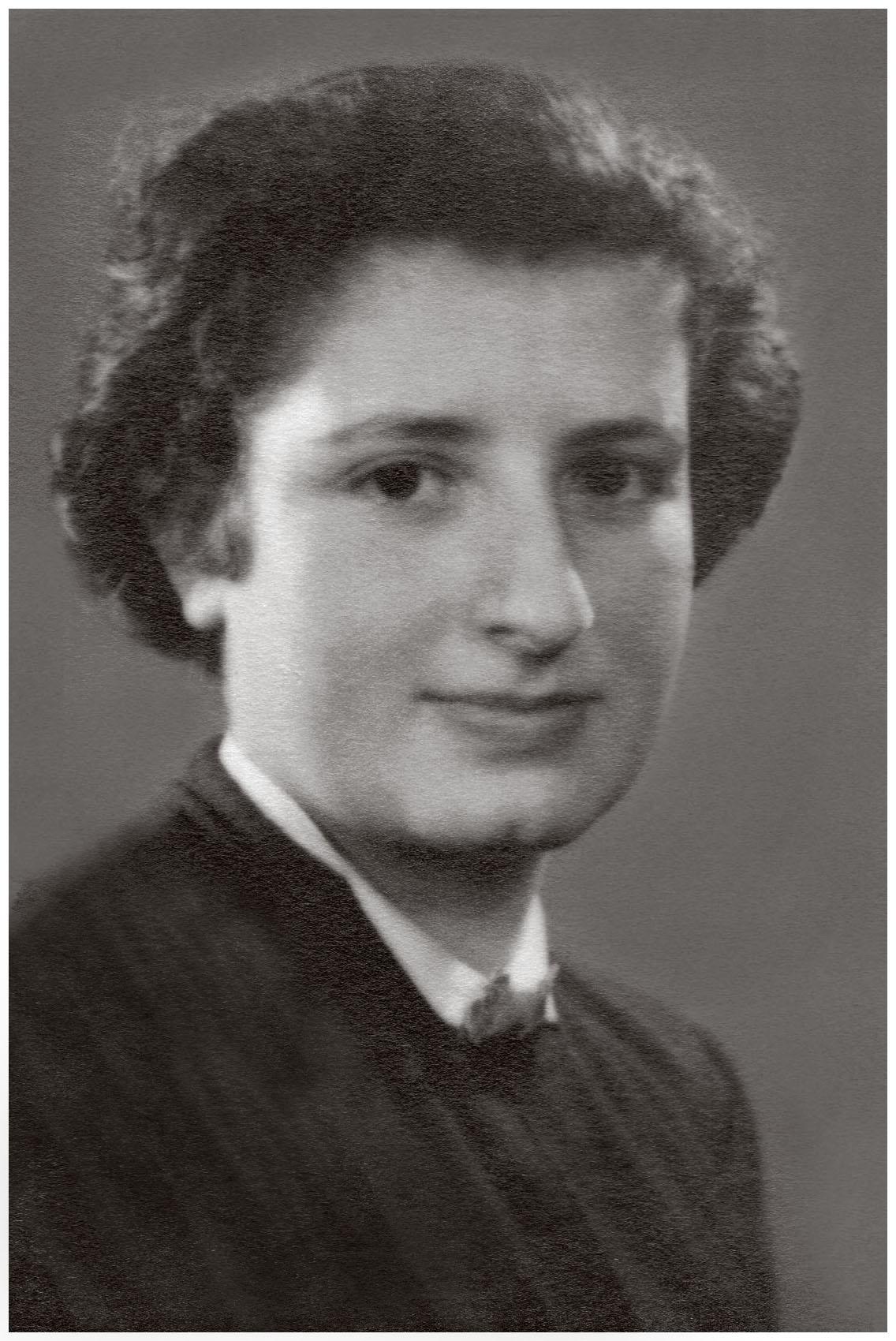Lotte Nussbaum 1920-ca1942